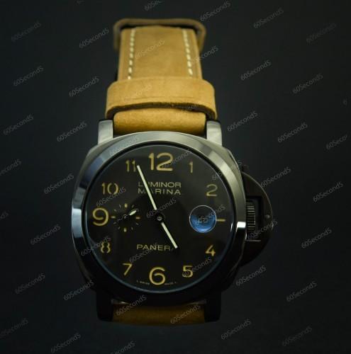 Наручные часы Officine Panerai 16 05