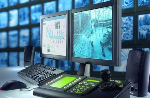 Оператор в отдел контроля