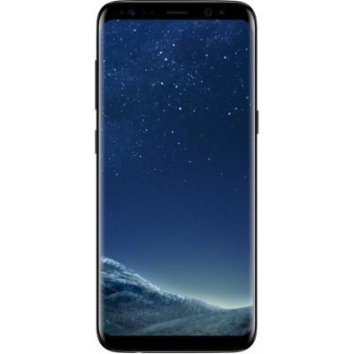 Samsung Galaxy S8 Black (SM-G950FZKDSEK)