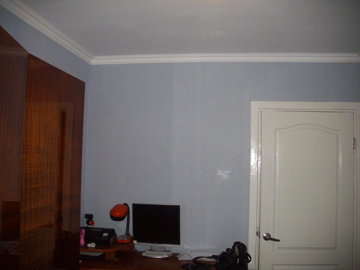 Сдам порядочной семье 3-комнатную на Жмеринской 18 рядом парк