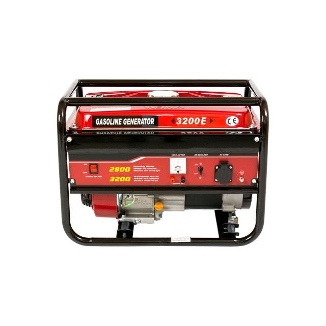 Генератор бензиновый WEIMA WM3200E (2,7 кВт) с электростартером