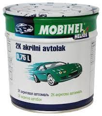 Автокраска Mobihel, Novol, Colomix. Все цвета в наличии. Доставка.