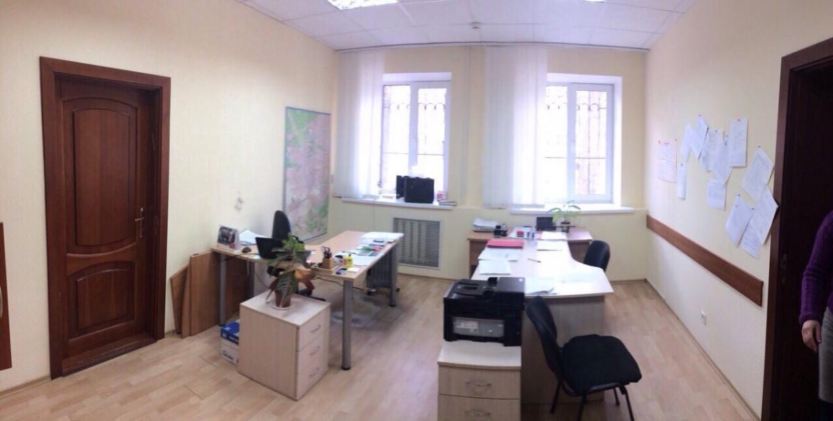 Предлагаем в аренду офис с развитой инфраструктурой, Центр, м. Золотые