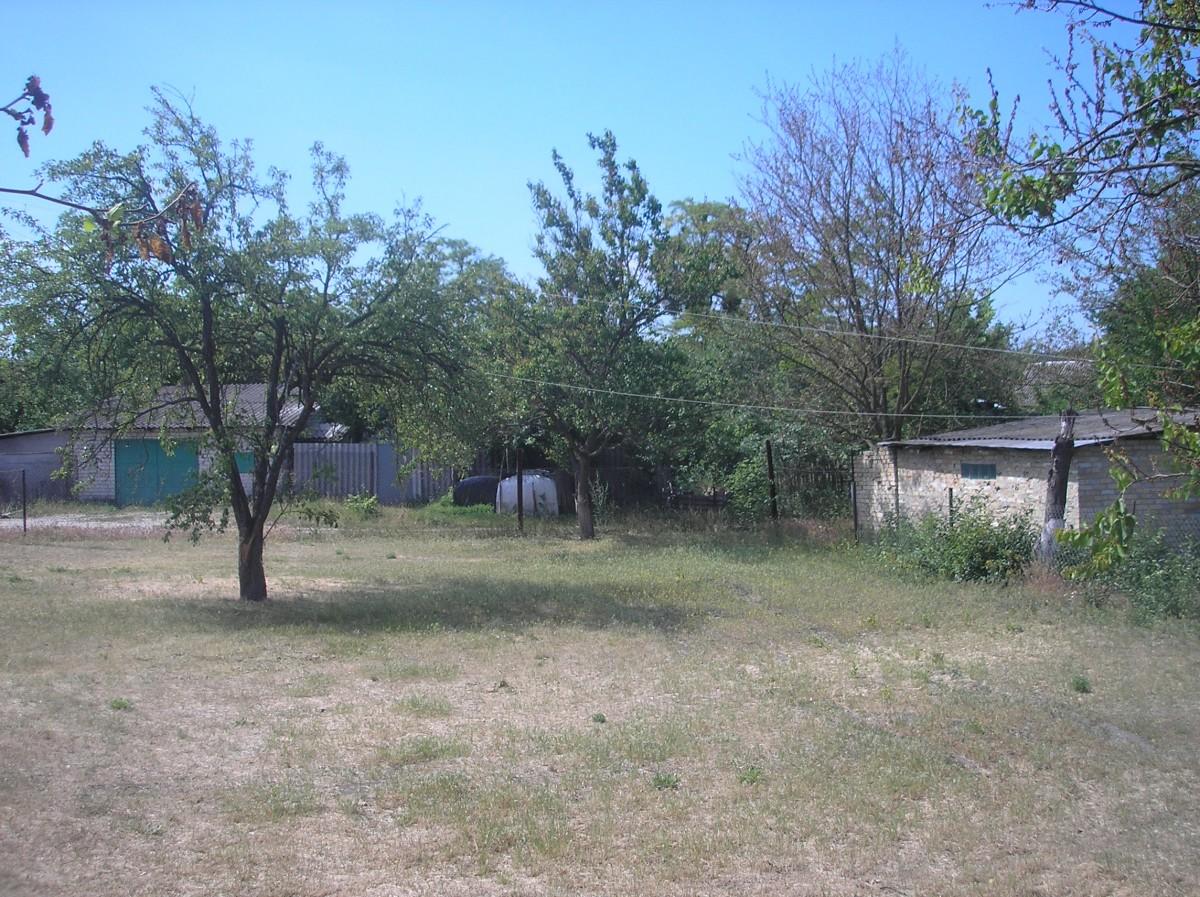 Продажа земельного участка 24 сотки