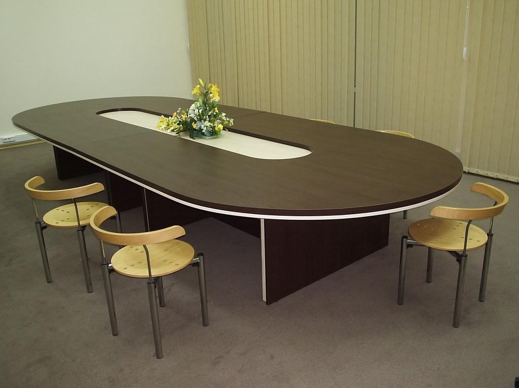 Стол для конференций Берлин