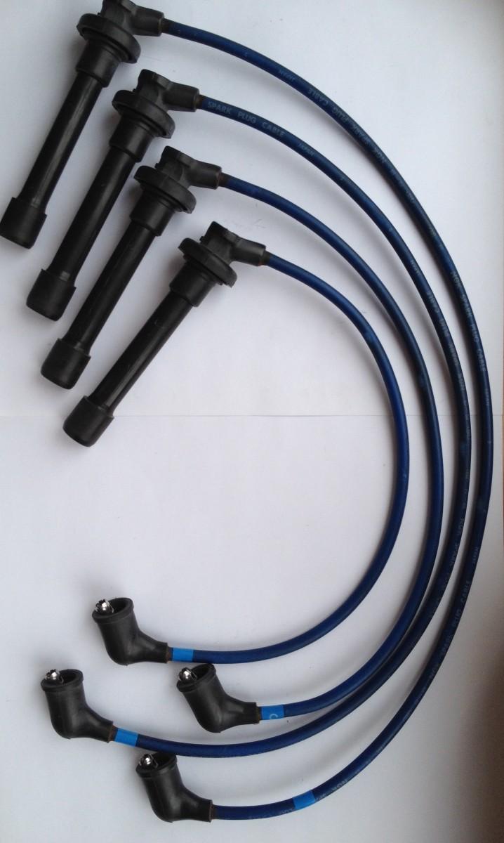 Бронепровода, высоковольтные провода