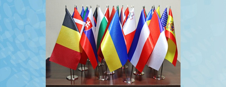 Флажки стран мира