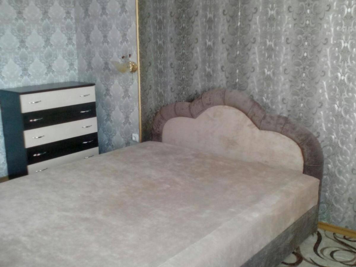 Сдам квартиру на долгое время с мебелью и техникой!