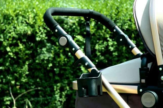 Новые универсальные коляски 2в1 по 6500 гривен (без предоплаты)