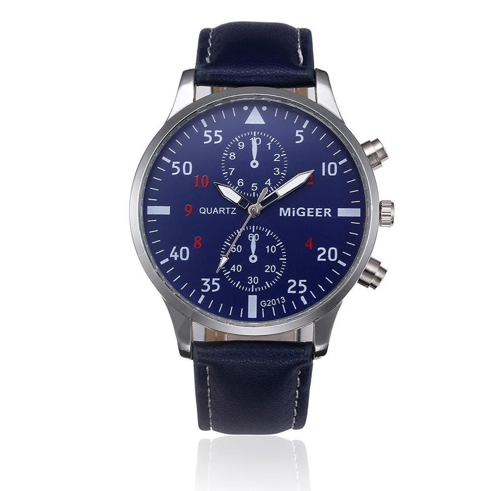 Мужские наручные часы Migger TM04141-2K