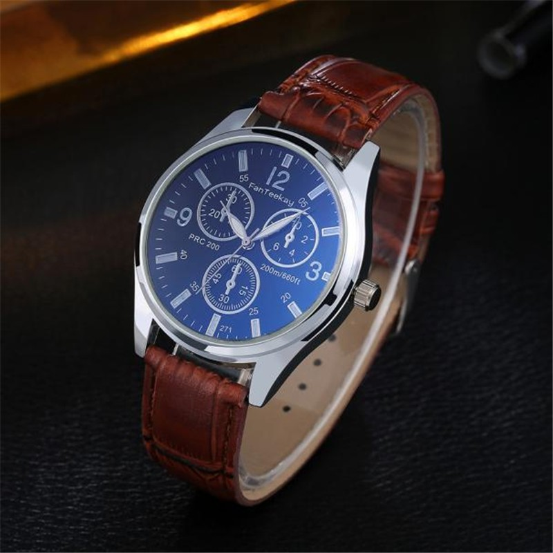 Мужские наручные часы FanTeekay PRC200 TM03791K