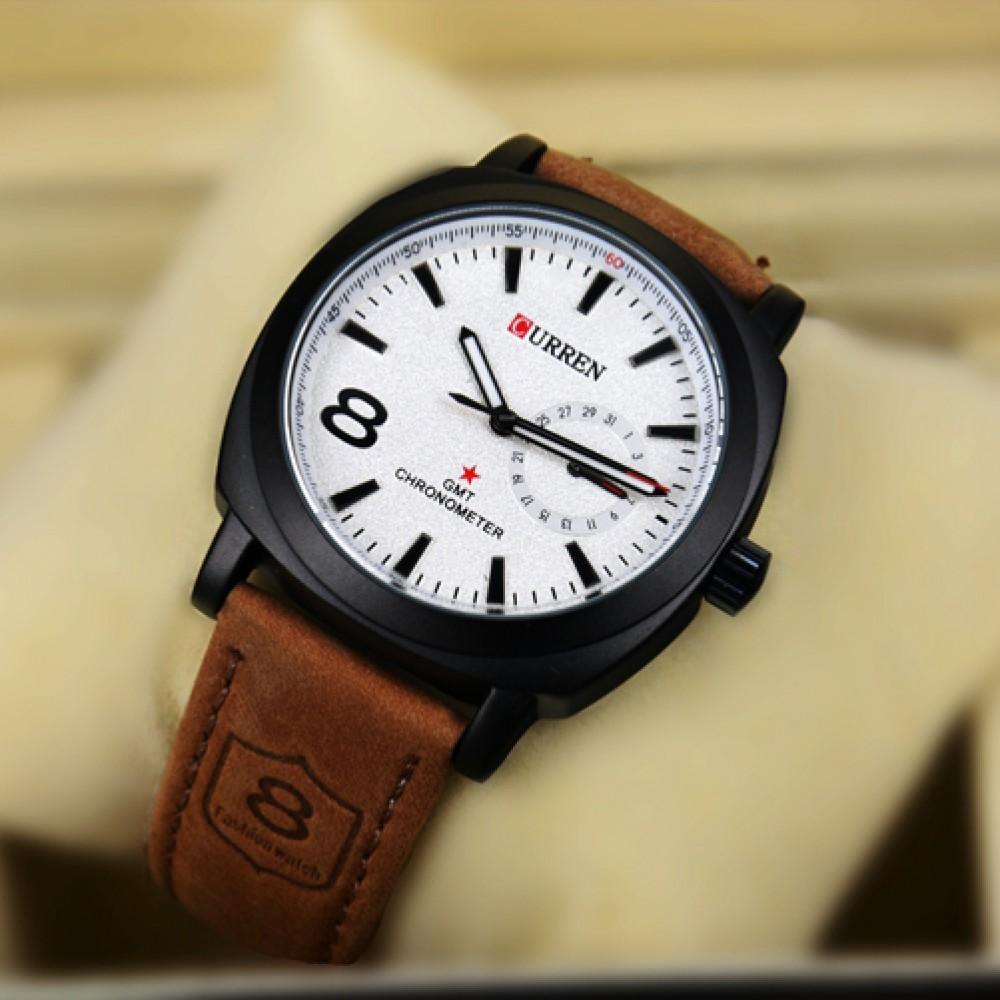 часы curren 8139 купить в москве Hugo Boss Baldessarini