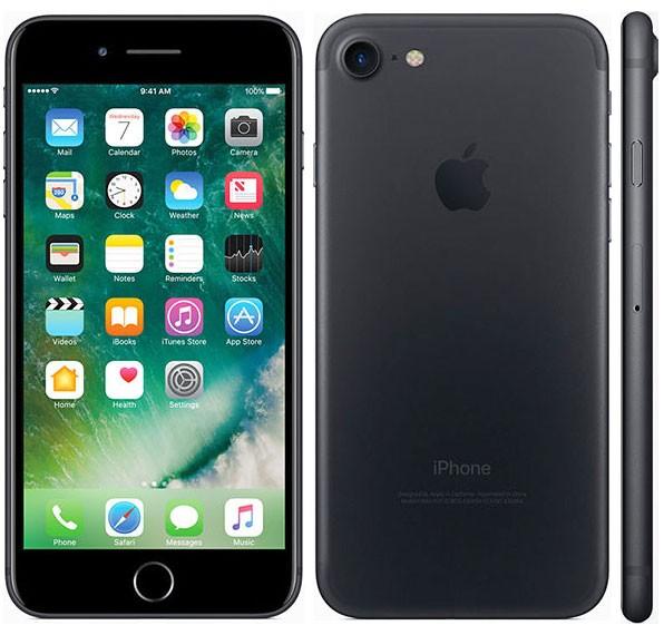 Телефон iPhone7.ориг.