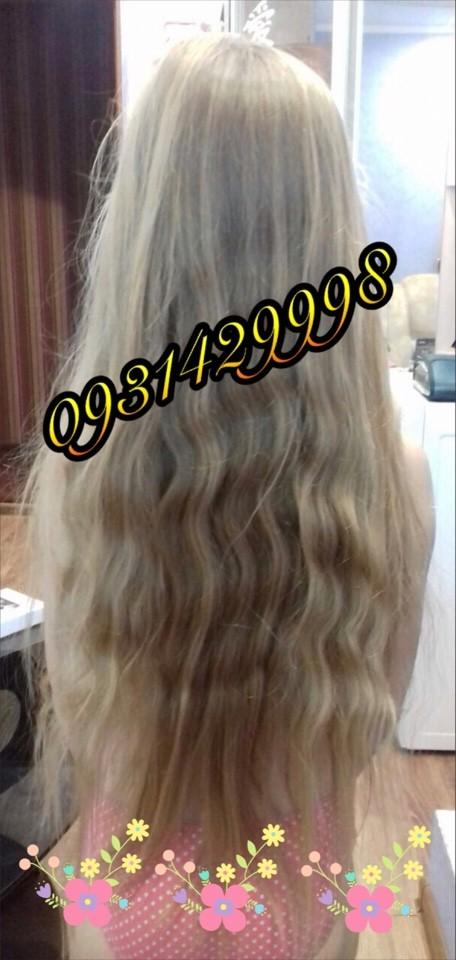 Волосы. Куплю натуральные волосы  от 40 см дорого.