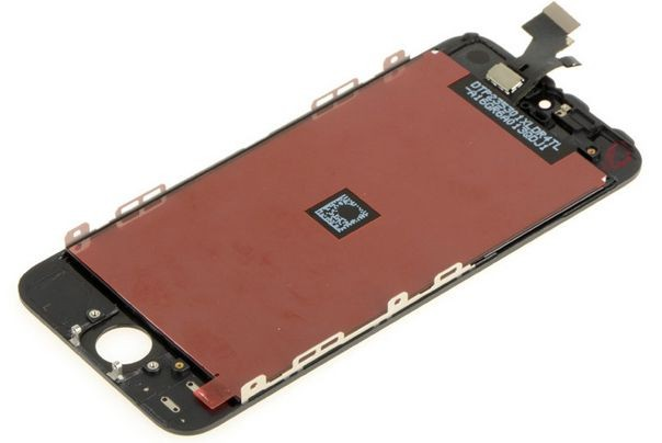 Замена стекла дисплея на Apple iPhone 5s/SE/6s Plus мастерская Refitme