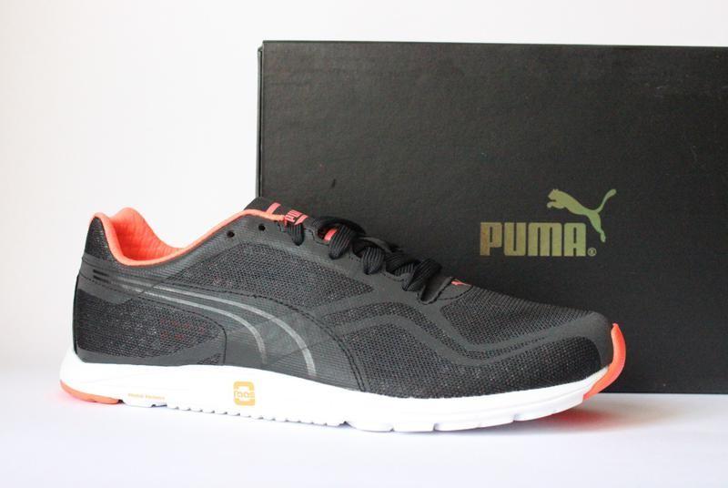 кроссовки брендаPuma