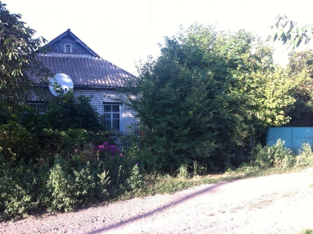 Продам дом в с.Запрудье, Ракитнянского р-на, 76 км от Киева