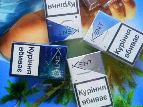 очень большой выбор сигарет опт