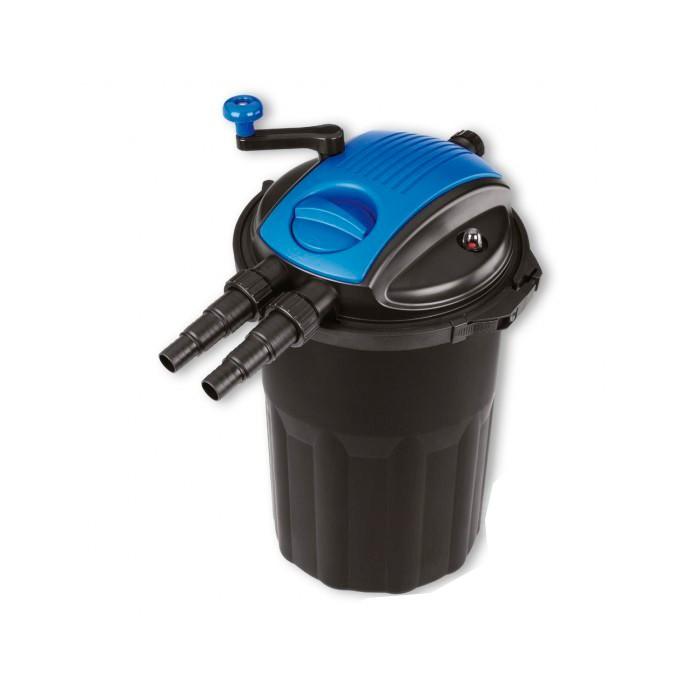 Напорный фильтр для прудов AquaKing PF2-60 ECO
