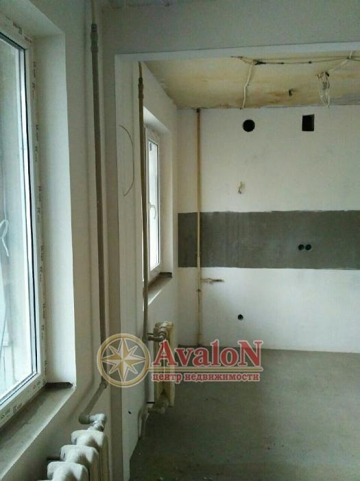 3-комнатная квартира на Добровольского.