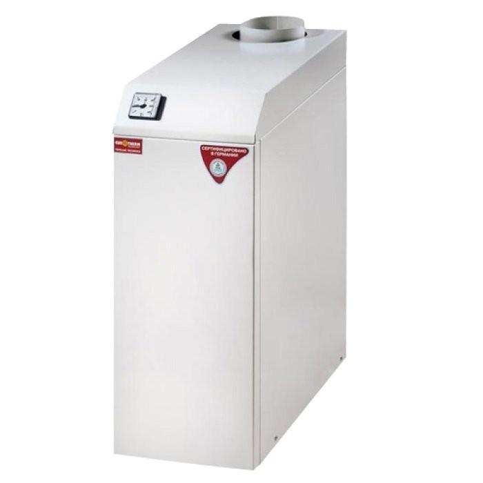 Напольный газовый котел EUROTERM - Колви 10 TS B стандарт SIT