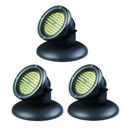Светильник для пруда AquaKing LED-60 х 3 (PL5LED-3)
