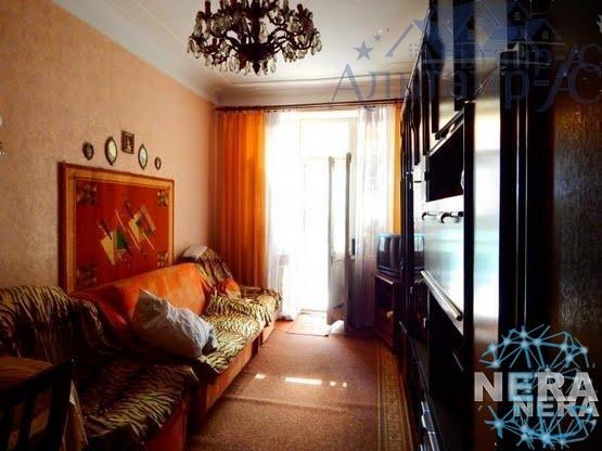 2 комнатная квартира в Сталинке на Старопортофранковской