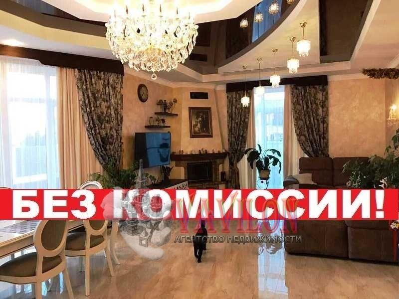 V5421. Продам новый шикарный дом Гатное, рядом Чабаны, Крюковщина.