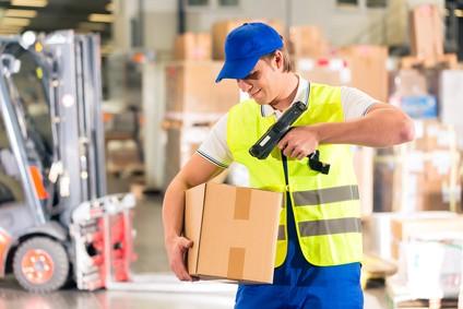 Упаковщик - order picker на склад в Польшу