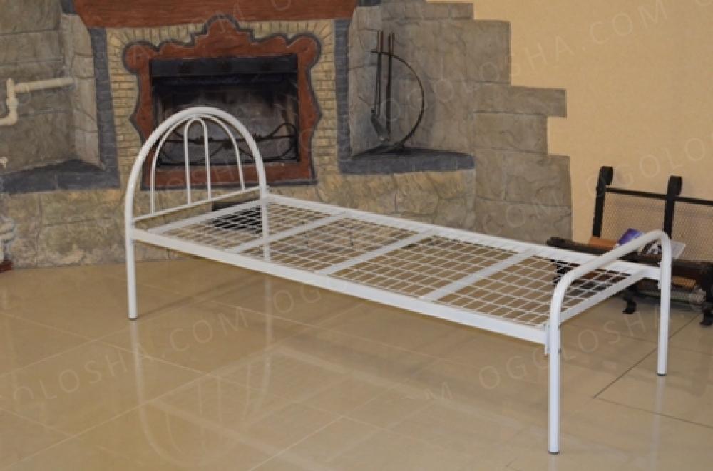Ліжка металеві. Купити металеве ліжко. Ліжка опт та роздріб.