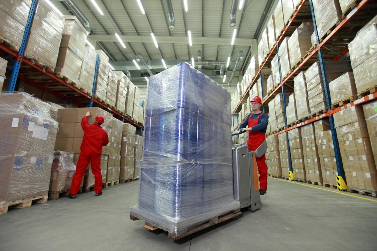 Работник склада в Польшу на индюшатнике