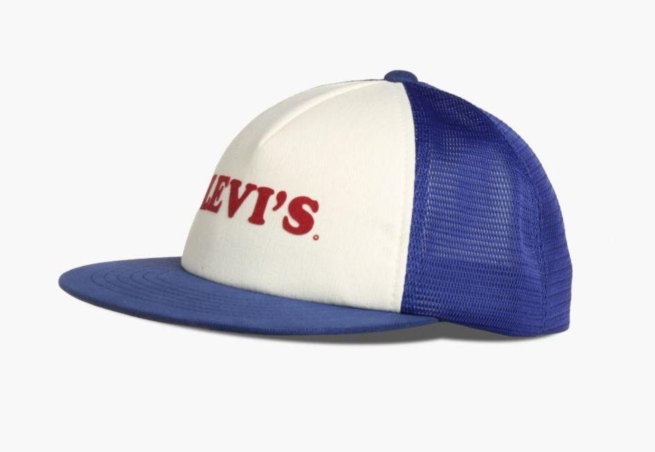 Оригинальные бейсболки Levis (США)