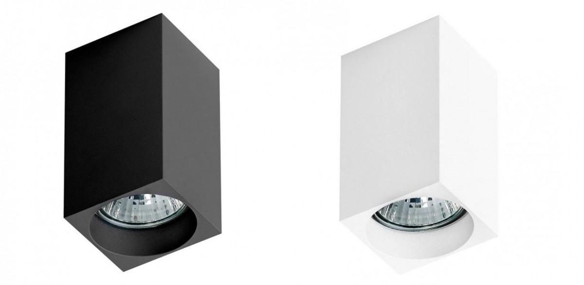 Продам точечные светильники Mini square