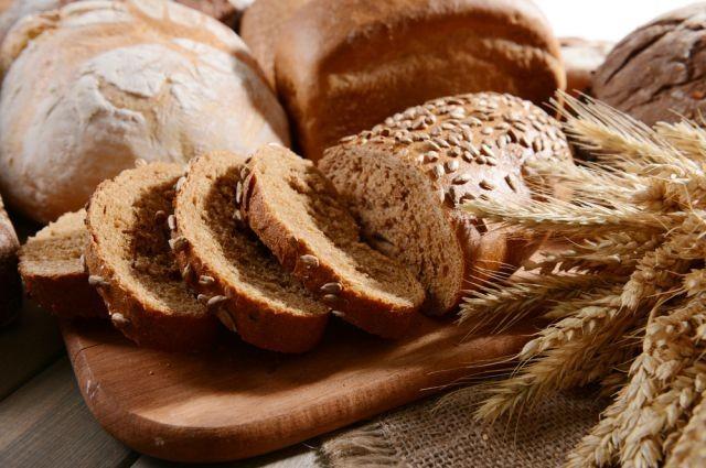 Продавец хлеба в Польшу