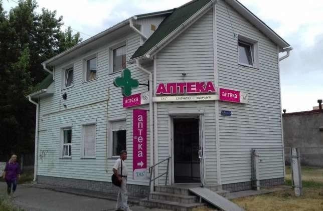 Продам арендный бизнес в Украинке