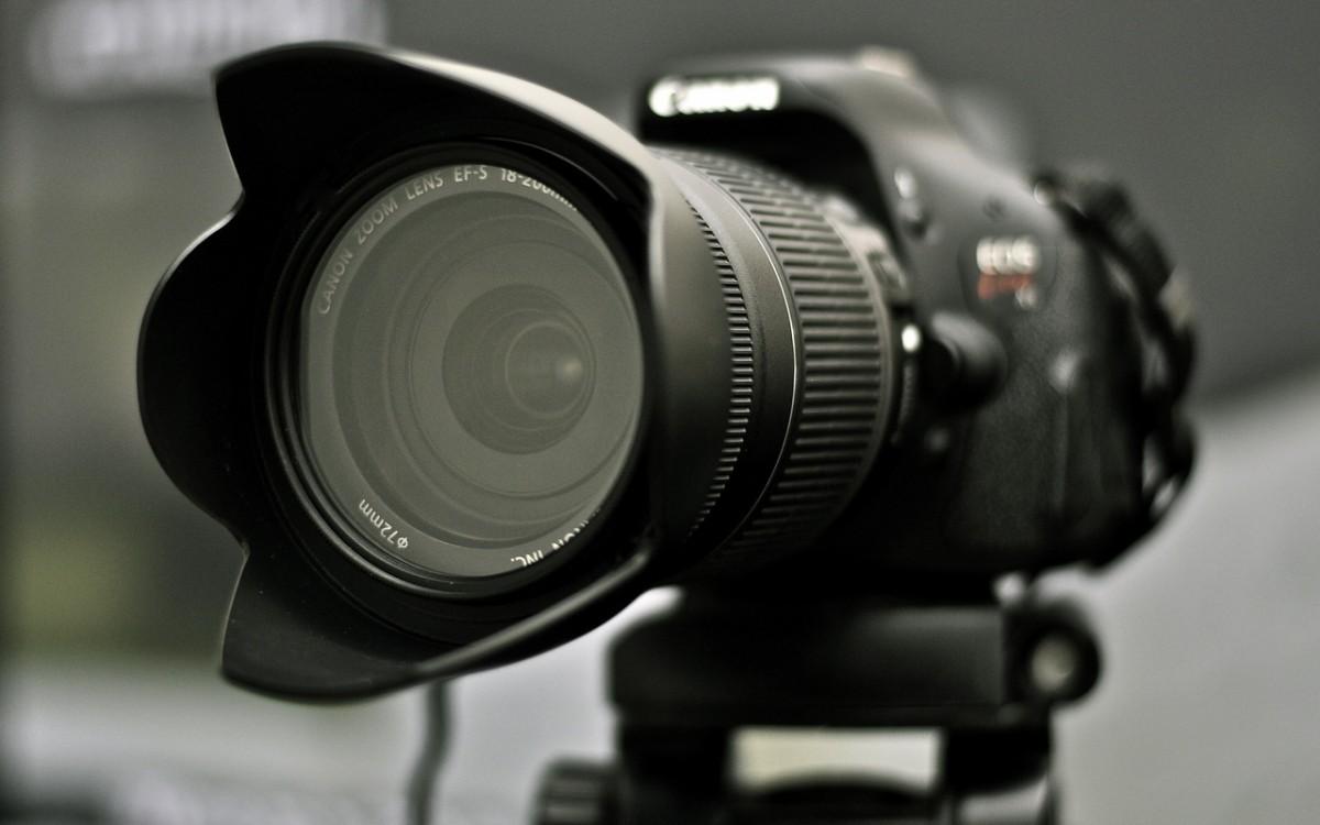 Профессиональная фото/видео съемка мероприятий (конференций семинаров)