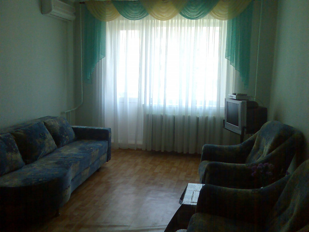 1-комнатная на Оболони
