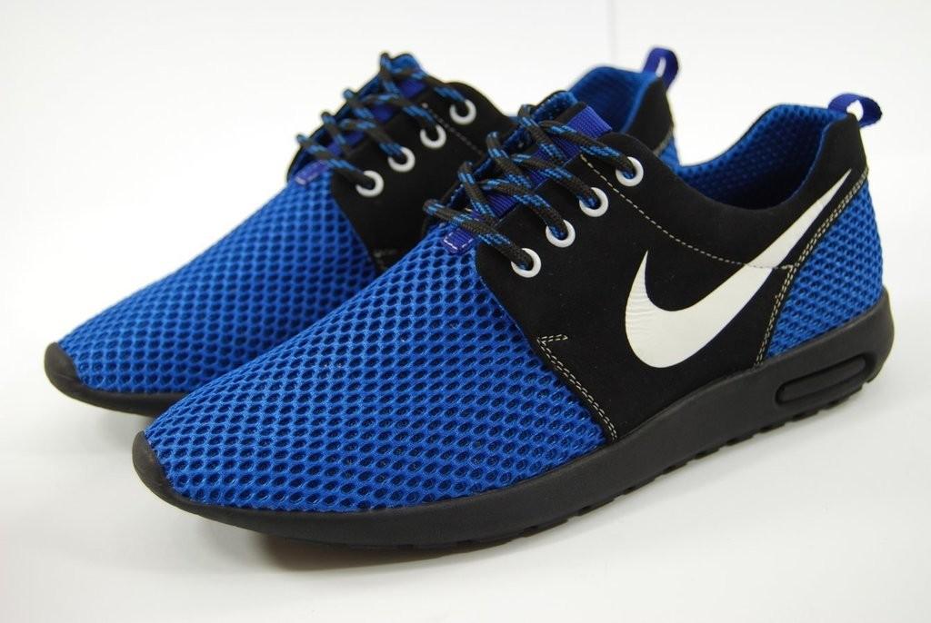 42b34688 Мужские кроссовки Nike Roshe Run: 315 грн - мода и стиль, одежда ...