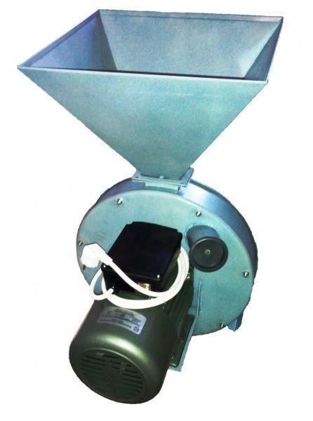 Зернодробилка «Лан-3»