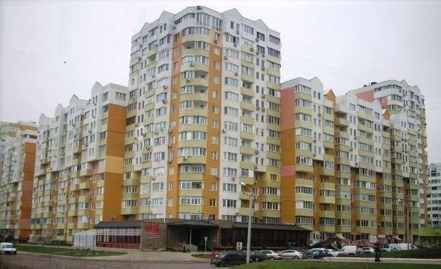 """В продаже 2к квартира 50м кв. в ЖК """"Изумрудный город"""""""