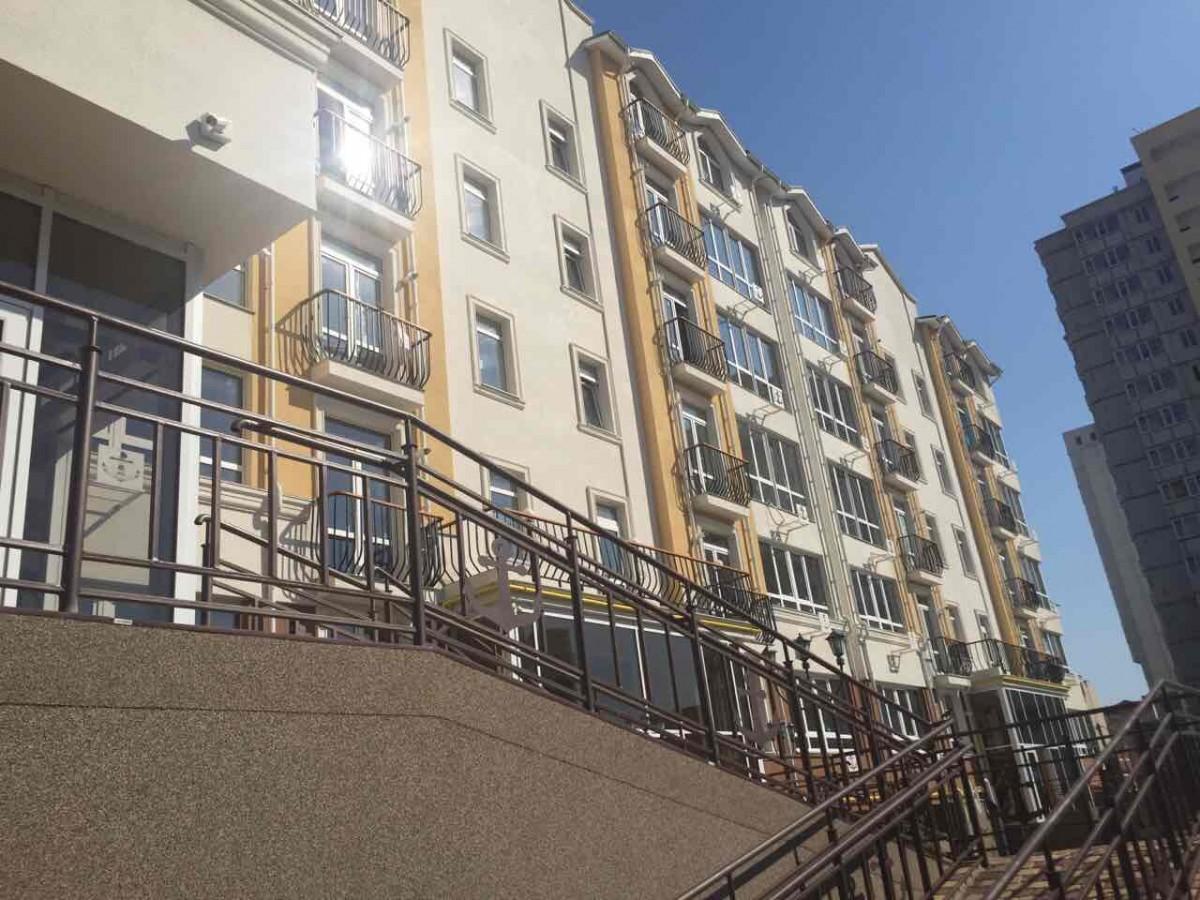 Срочная продажа 2к квартиры 60,1м кв. в микрорайоне