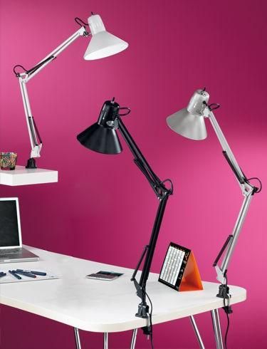 Продам настольные лампы Firmo