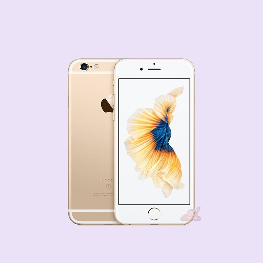 Магазин My Dream!Новые!Оригинал!С гарантией!Apple Iphone 6 32 GB Gold