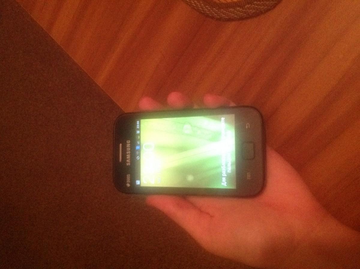 Продам Samsung Galaxy S6802 duos рабочий