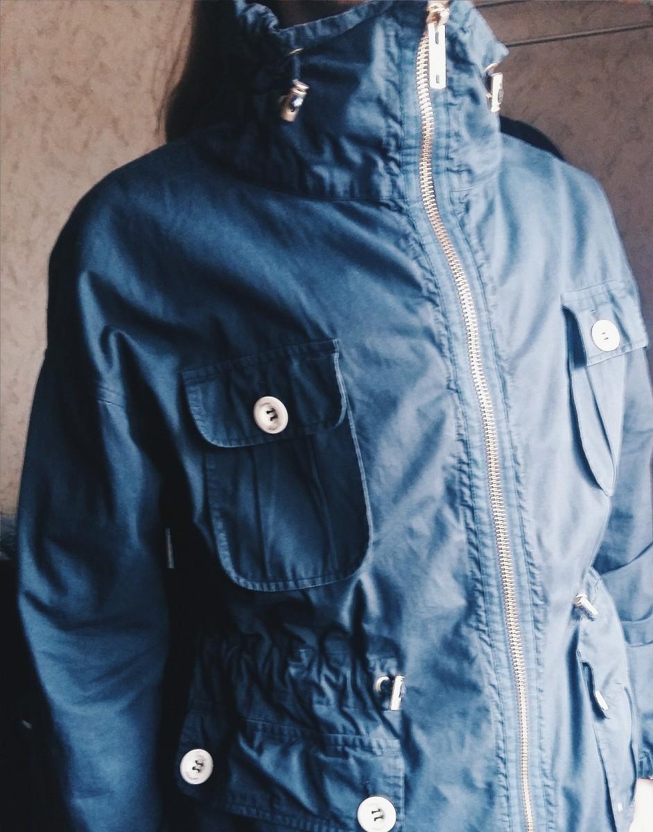 Куртка Thomas Burberry