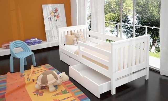 Цена детской кровати АДЕЛЬ снижена!