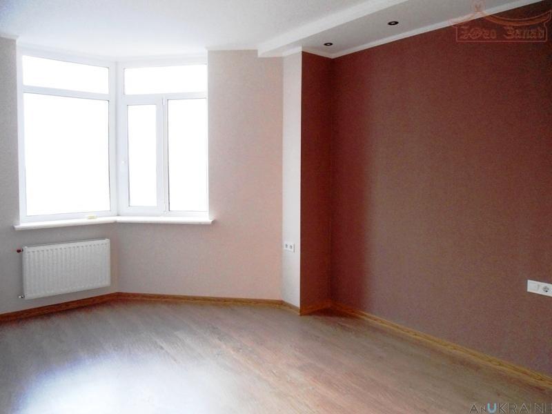 1 комнатная в новом доме
