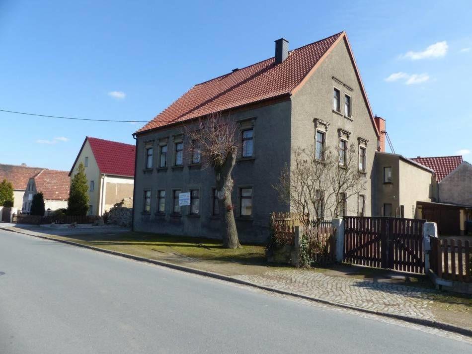 В Германии - отличная 4-ком квартира с гаражом, подарком и наследством