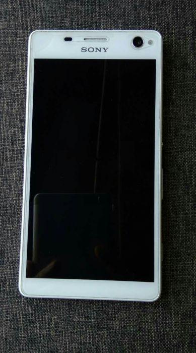Sony Xperia C4 E5333