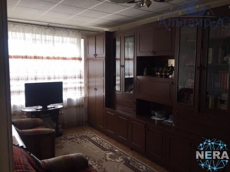 3 комнатная квартира на Среднефонтанской